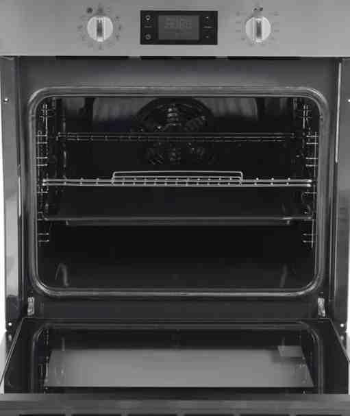 Электрический духовой шкаф Indesit IFW 3534 H IX отзывы реальных покупателей с фотографиями